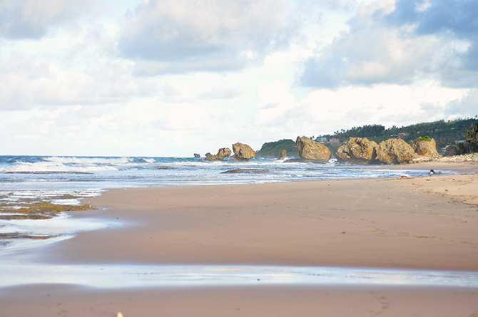 top 5 beaches on the east coast of barbados loop barbados. Black Bedroom Furniture Sets. Home Design Ideas