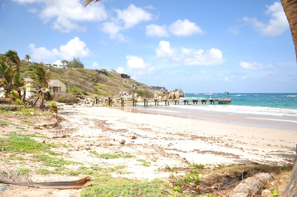 Explore The Beauty Of Caribbean: Off The Beaten Track: Skeete's Bay