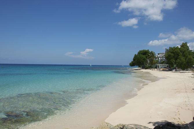 Paynes Bay Beach St James Barbados