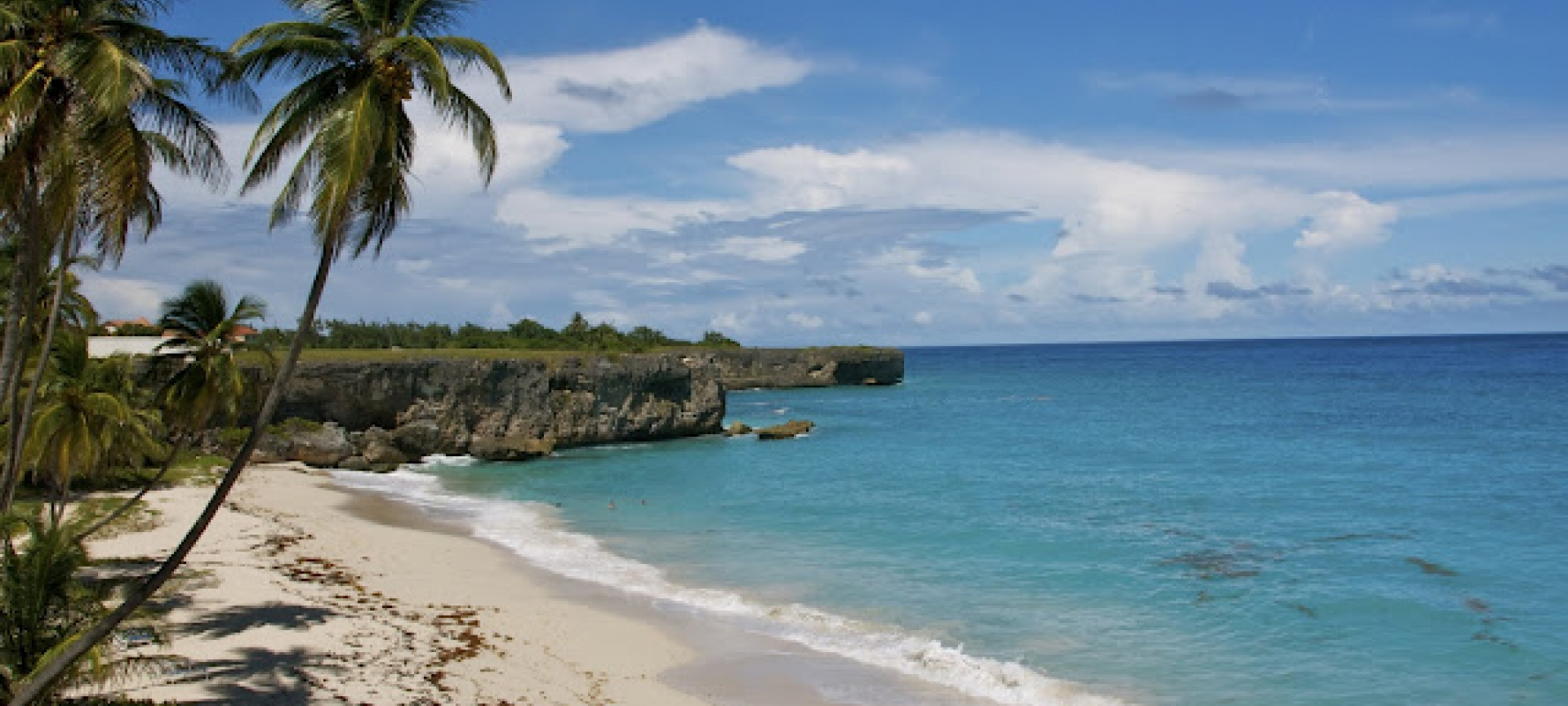 Explore The Beauty Of Caribbean: What's Happening: Barbados Has Made Top 50 Beaches In The