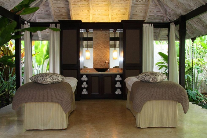 Coral Reef Club and Spa Barbados- Wellness Retreat