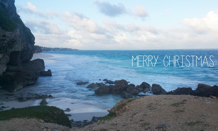 Merry Christmas from Loop Barbados