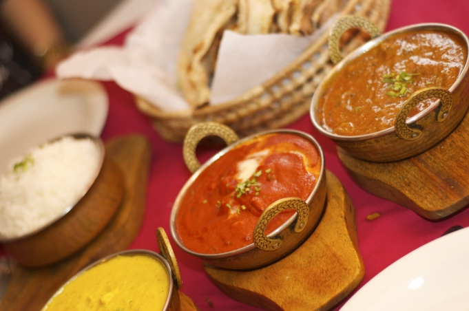 Barbados' Best Indian Restaurant