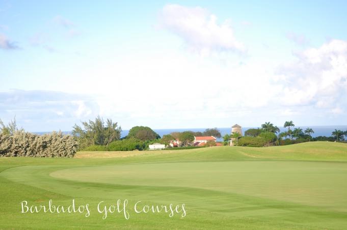 Explore: Barbados Golf Courses