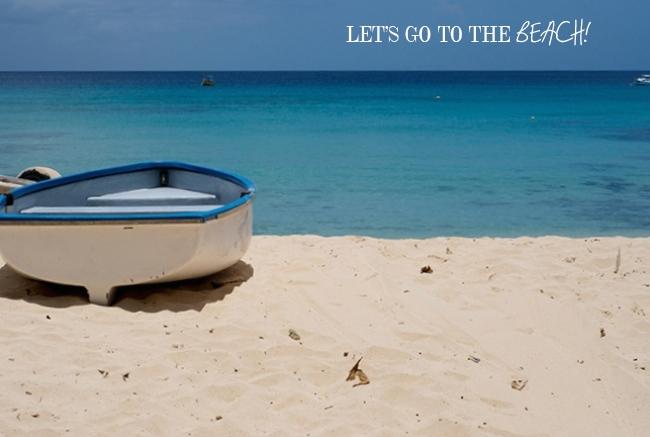 Happy Friday from Loop Barbados