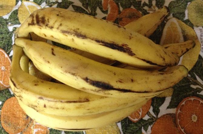 cooking bajan style plantain loop barbados