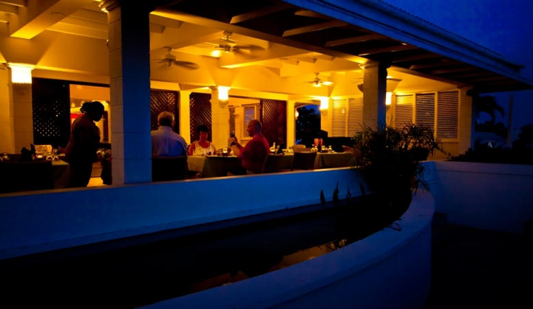 Rachel's Restaurant Barbados