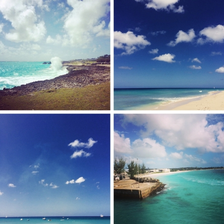 Our beaches are to die for in Barbados