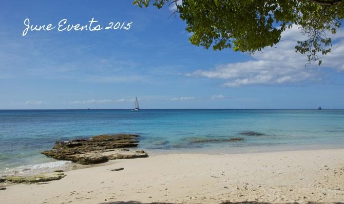 Batts Rock Beach Barbados