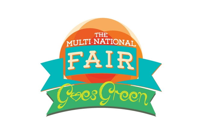 The Multi National Fair Goes Green- Barbados