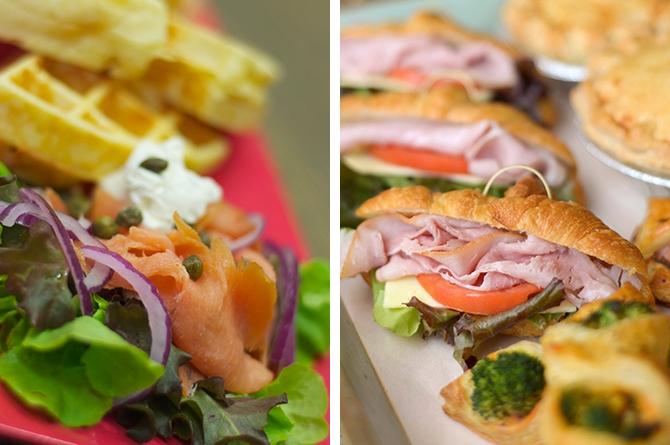 Barbados' Best Cafe - Relish