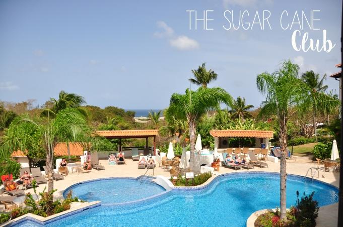 The Sugar Cane Club