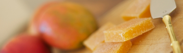 Mango Cheese Recipe
