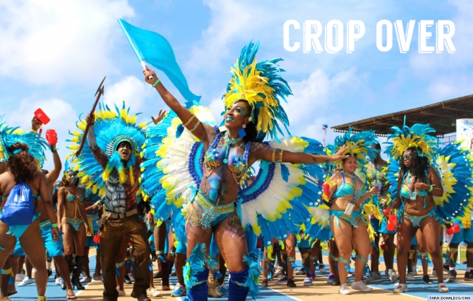 The Start to Barbados' Crop Over Season