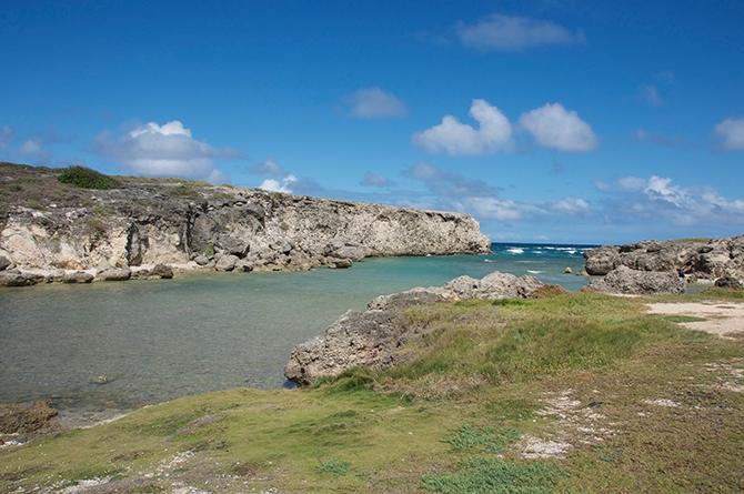 River Bay Barbados