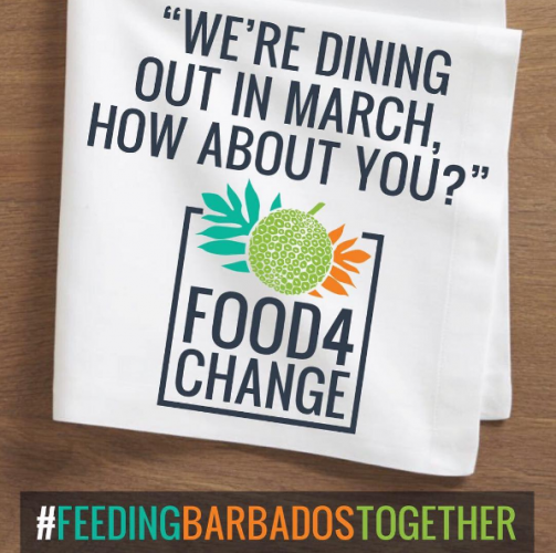 Food 4 Change Barbados