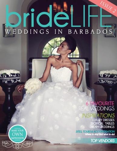 BrideLIFE Magazine Barbados