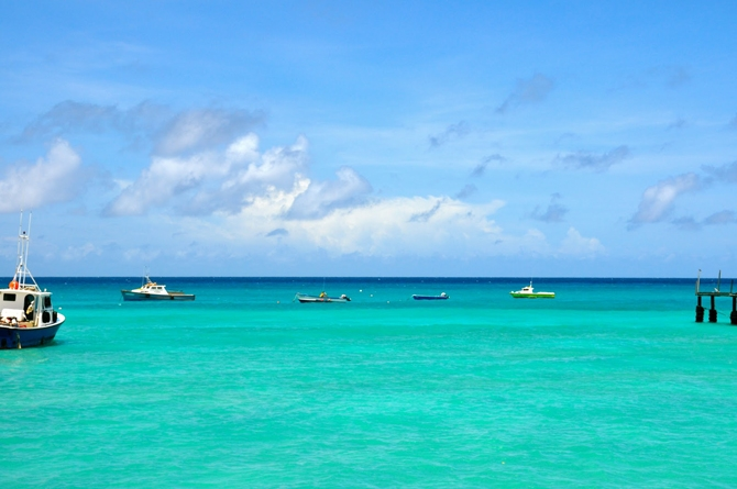 Explore The Beauty Of Caribbean: What's Happening: Oistins Fishing Village