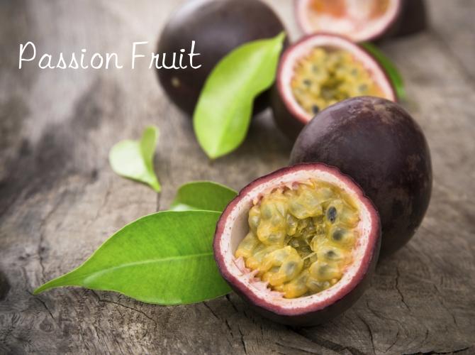 In Season: Passion Fruit | Barbados