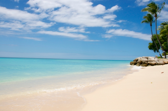 Pile Bay Barbados