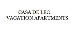 Casa De Leo Vacation Rentals