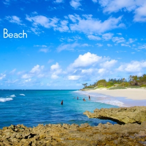 Silver Sands Beach Barbados