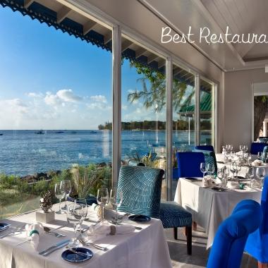 Barbados' Best Restaurant Specials   The Tides Restaurant