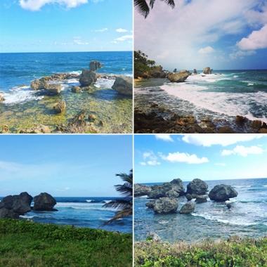 The beauty of the East Coast