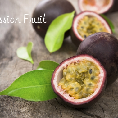 In Season: Passion Fruit   Barbados