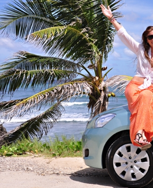 Corbins Car Rental Barbados