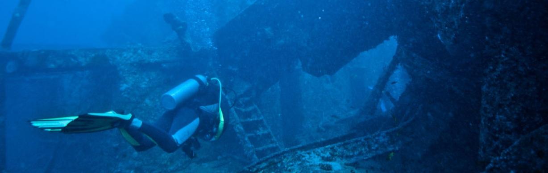 Scotch 'n' Soda Diving Team Barbados