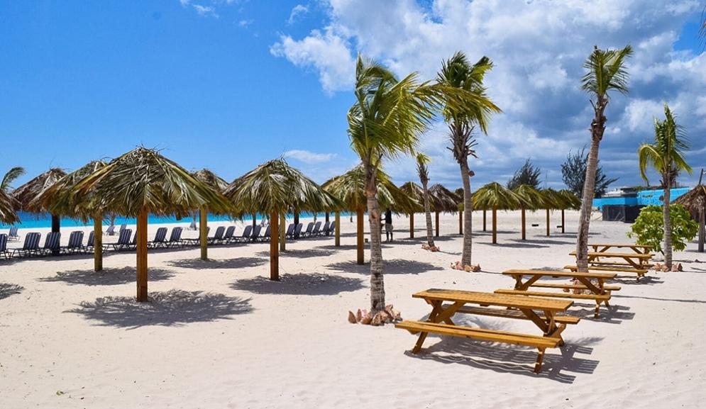 Pirates Cove Barbados