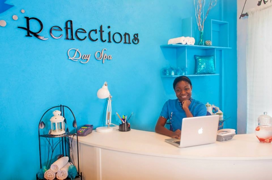 Reflections Day Spa Barbados