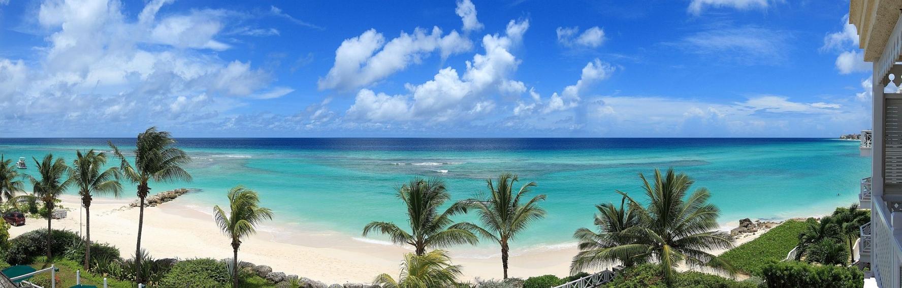 Coral Sands Barbados