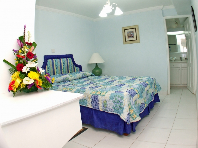 Junior Suite at South Gap Hotel Barbados