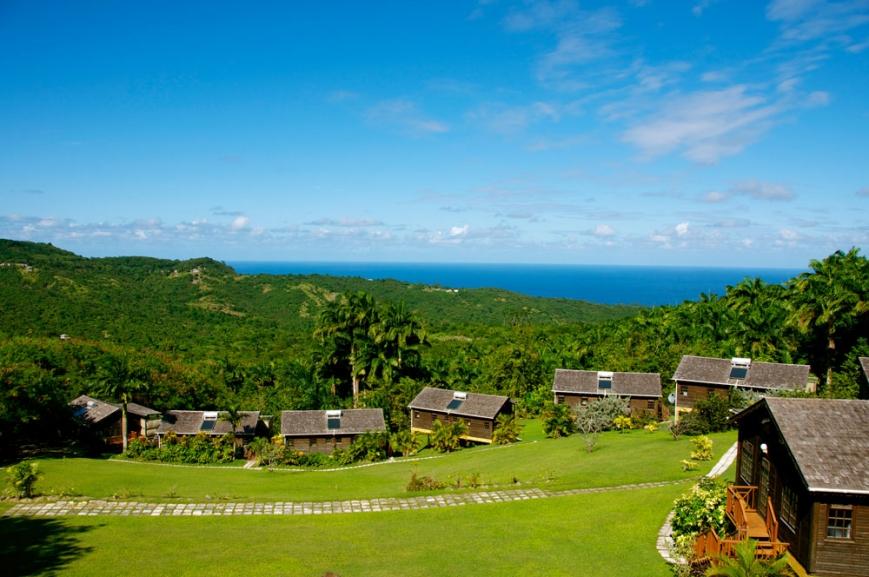 Lush Life Resort, Barbados