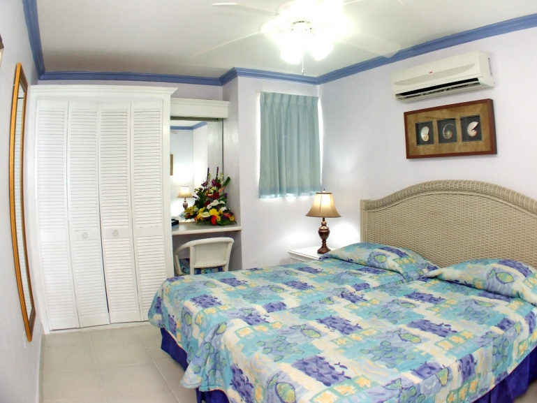 One Bedroom Suite at South Gap Hotel Barbados