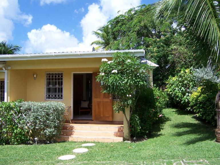 Casa De Leo Barbados- Studio 1 Exterior