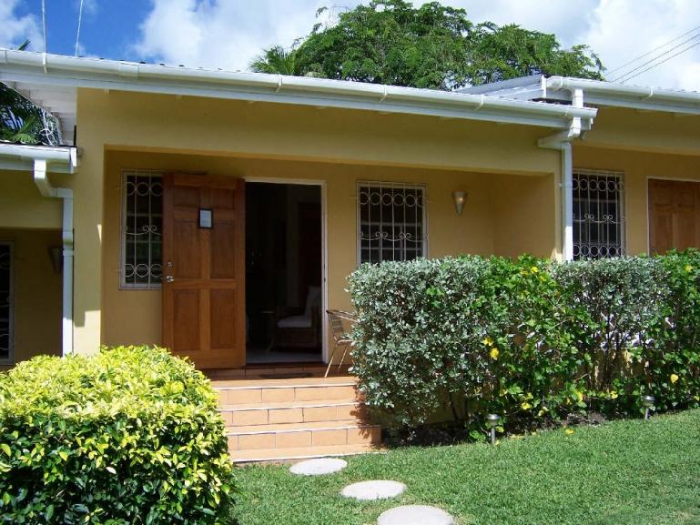 Casa De Leo Barbados- Studio 2 Exterior