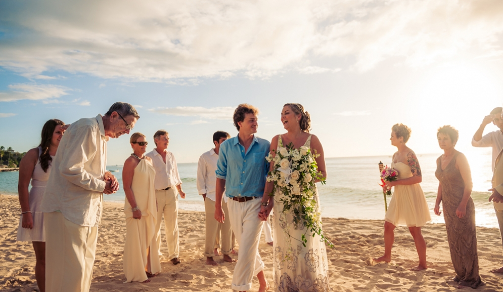 Andrew Browne Photography- Weddings in Barbados