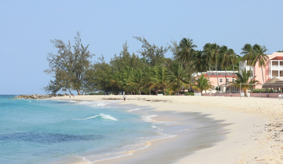 Time Out Hotel Barbados- Dover Beach