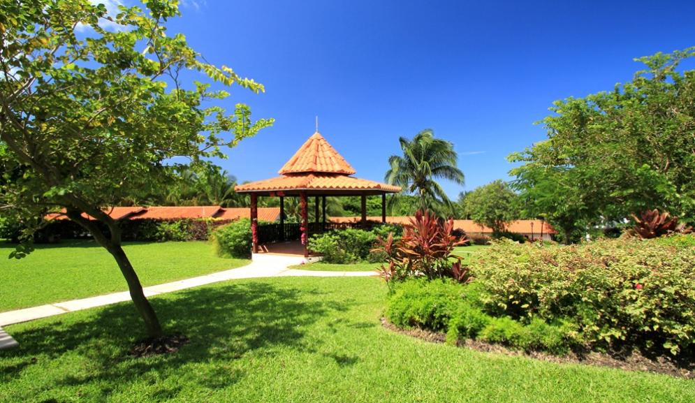 Sugar Cane Club Hotel & Spa Barbados- Garden View