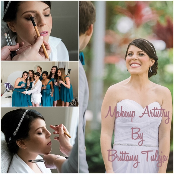 Makeup Artistry By Brittany Tuleja