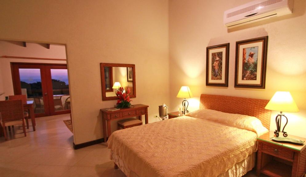 Sugar Cane Club Hotel & Spa Barbados- Ocean View Room