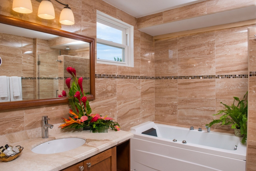 2 Bedroom Deluxe Suite Penthouse-Yellow Bird Hotel Barbados