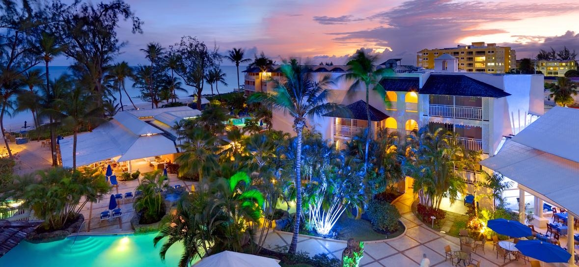 Hotels Near Crystal Cove Barbados