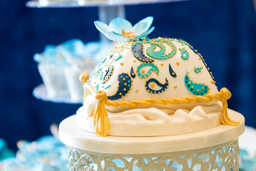 With Love By Esther James- Wedding Cakes & Desserts in Barbados