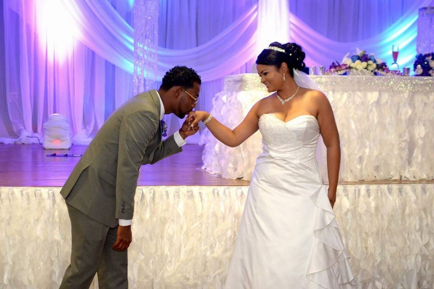 Whirlwind Weddings and Events- Barbados