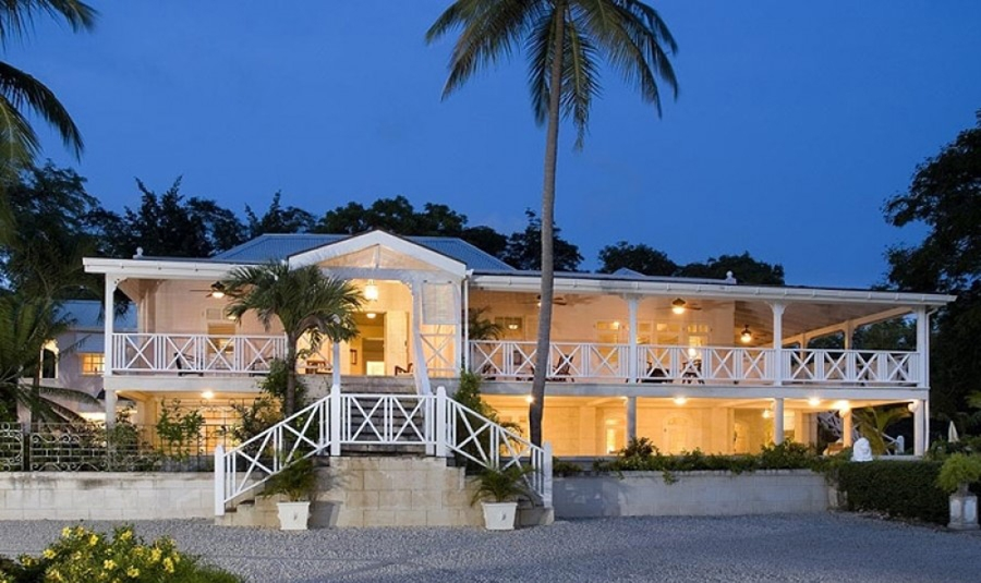 Bellevue House- Weddings and Events Barbados