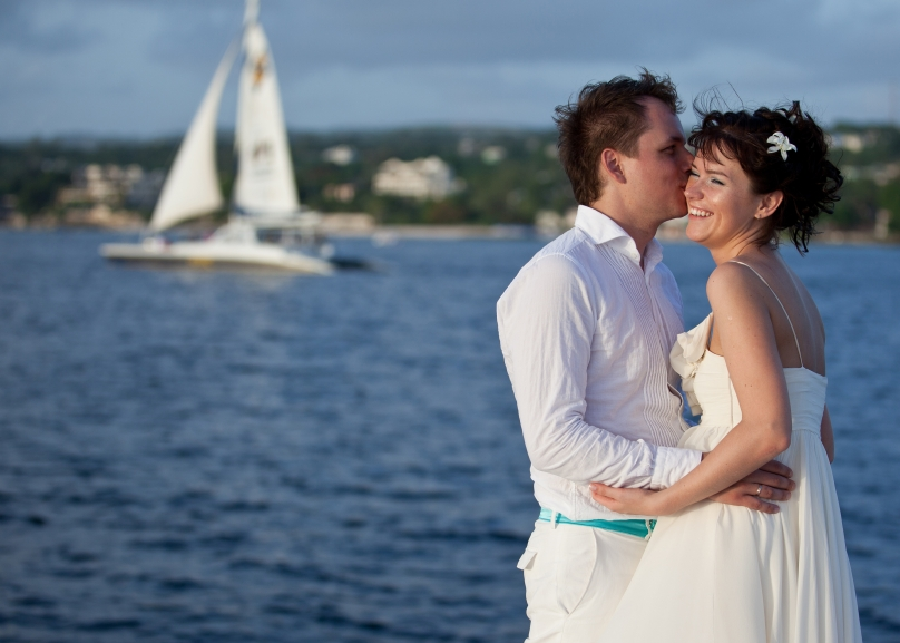 Island Bliss Wedding Planners Barbados